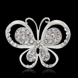 Brosa Diamonds Butterfly