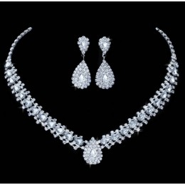 Set bijuterii Regal Diamonds