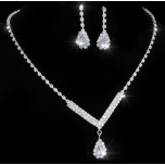 Set bijuterii Angelic Luxury Diamond