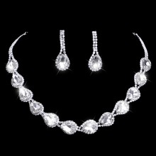 Set Colier si Cercei Splendid Diamonds