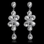 Cercei Chandelier Long Pure Diamonds