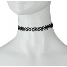 Choker Tatoo