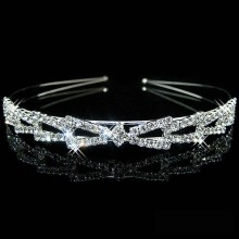 Diadema Tiara Diamond Queen