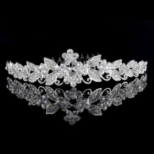Tiara Diamond Bride