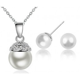 Set Sweet Perla Silver