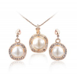 Set Perle Luxury Gold